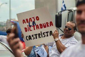 Lee más sobre el artículo El principio del final de la dictadura en Cuba.