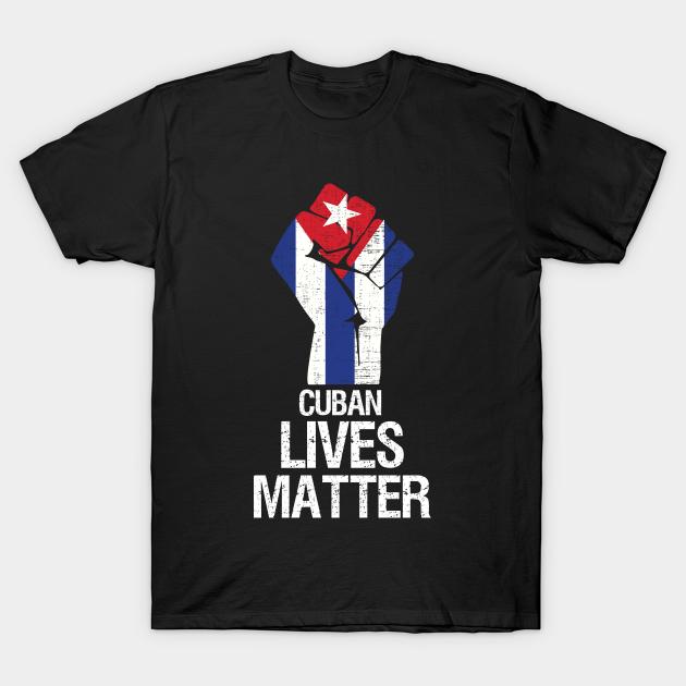 Lee más sobre el artículo The lives of millions of Cubans matter.