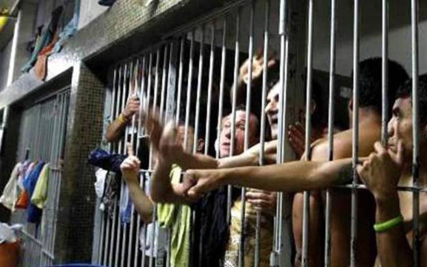 Lee más sobre el artículo Extranjeros en huelga de hambre en Cuba. Prisión la Condesa.