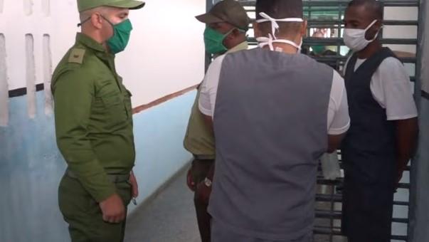 Lee más sobre el artículo Grave epidemia de Coronavirus en la prisión La Condesa.
