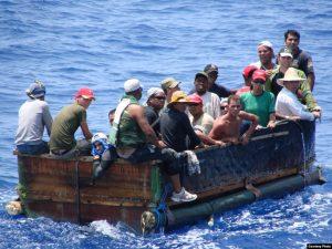 Lee más sobre el artículo Se impone la necesidad de reactivar la Ley de Ajuste Cubano.