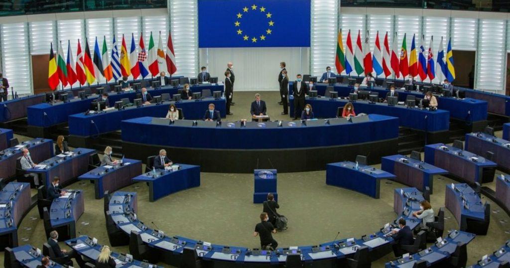 condena contra Cuba del Parlamento Europeo